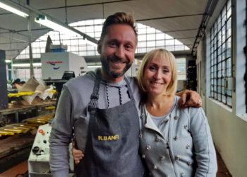 Riccardo Banfi Calzature 25 - Sempione News