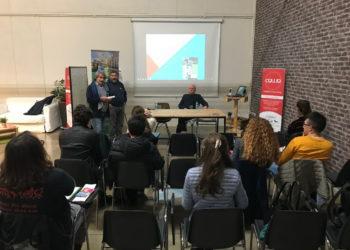 Corso giornalismo glocal- Marco Giovannelli- _7
