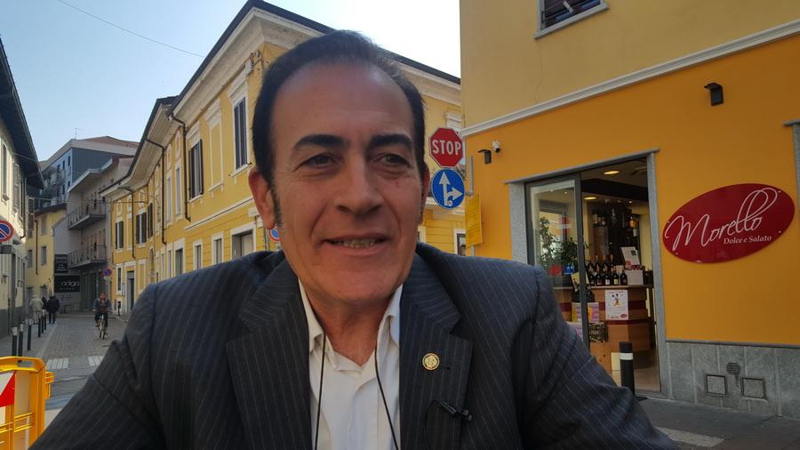 D'ingianti Gaetano