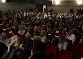 Fabio Concato Eventi in Jazz teatro Sociale Busto Arsizio 01 - Sempione News