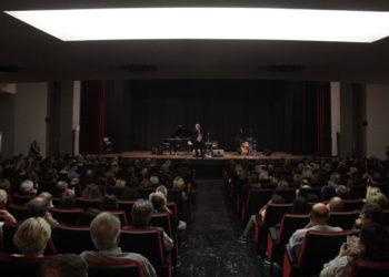 Fabio Concato Eventi in Jazz teatro Sociale Busto Arsizio 15 - Sempione News