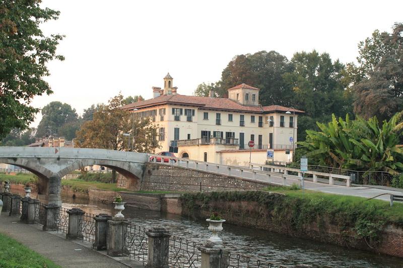 festa del borgo cassinetta AN sempione news