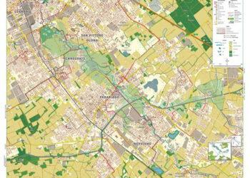 mappa valle olona milanese