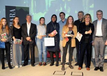 Premio Chiara 33 2018