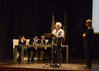 Premio poesia Giuseppe Tirinnanzi - Legnano Teatro Tirinnanzi - 20 10 18 (34)