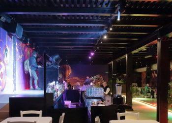Spettacolo domenical MOjiteria Show & Restaurant sb 001