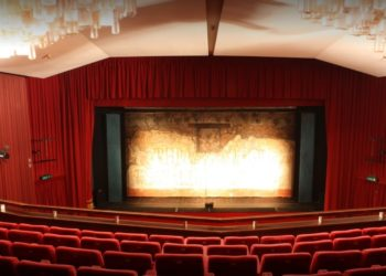 teatro san babila milano