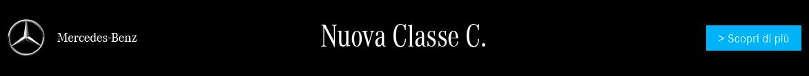 Nuova Classe C – Desktop