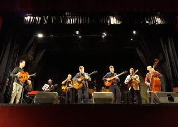 bernstein van ruller micic cifarelli zadro cominoli -eventi in jazz 2018 castellanza sempionenews