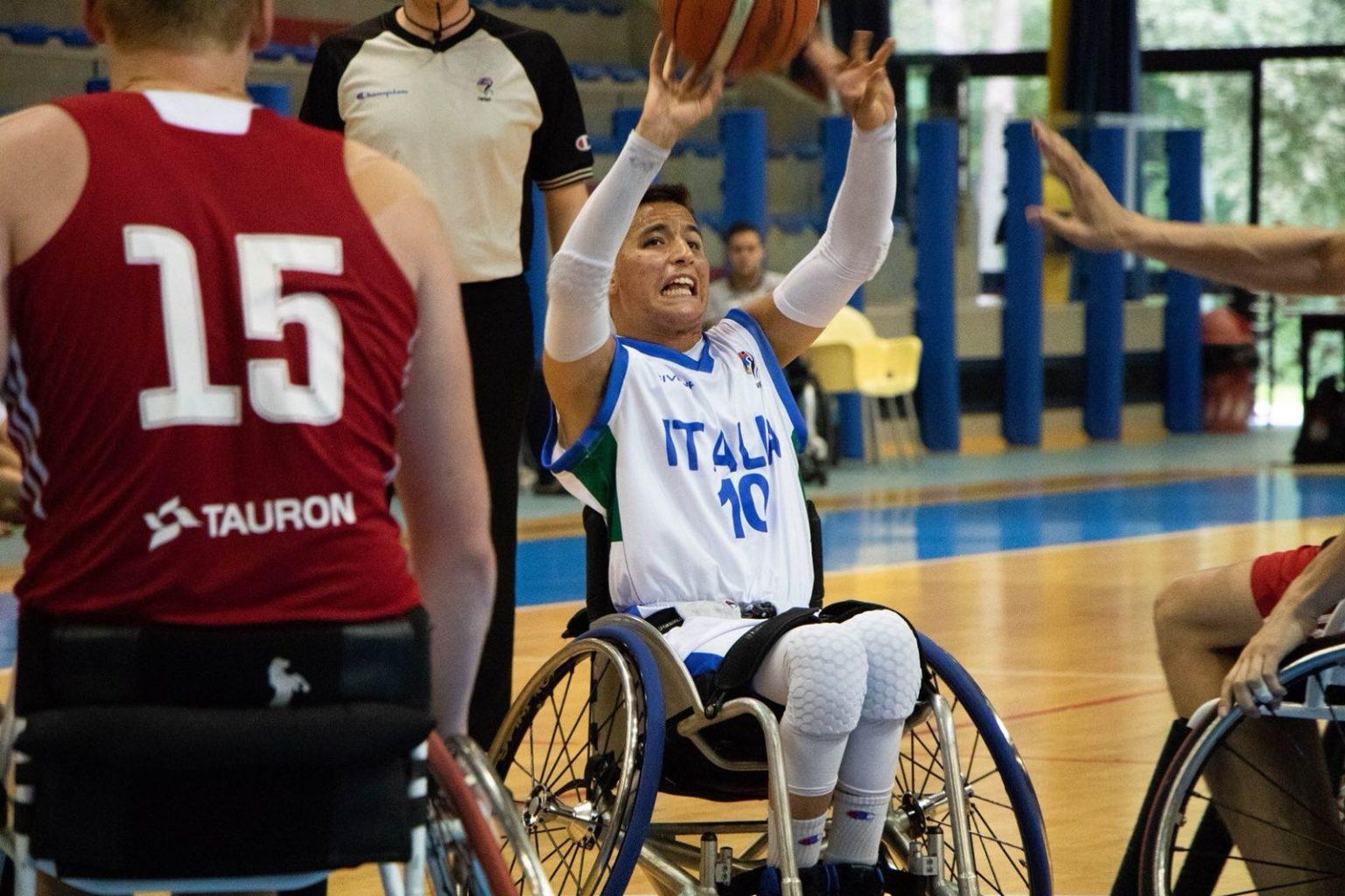 Massimiliano Segreto