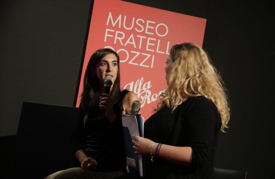 Corso Glocal Museo Fratelli Cozzi 06 - Sempione News