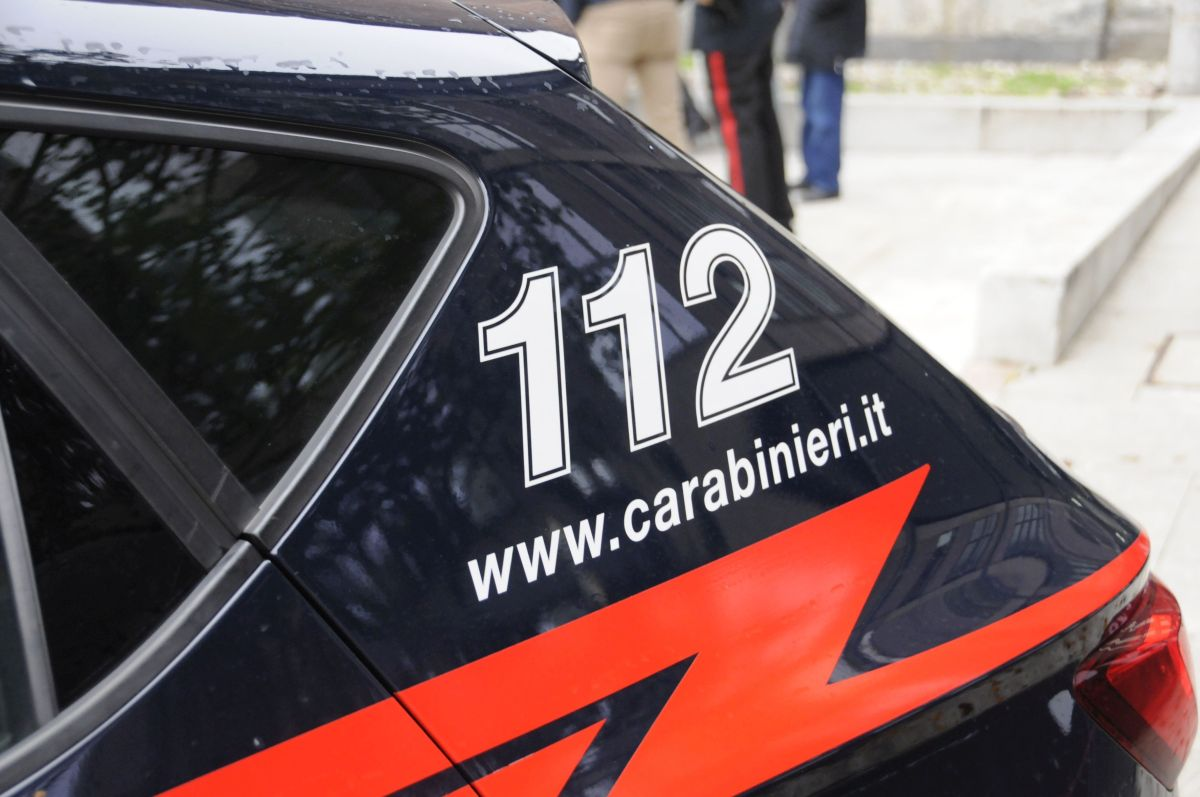 Arma dei Carabinieri- Legnano - 11 11 18 (13)