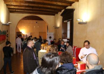 Arte Panettone 2018 Villa Corvini Sempionenews 47