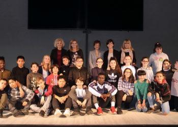 Auditorium Bonvesin De La Riva 19 - Sempione News
