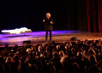 Beppe Grillo Mario Foto Sempionenews Insomnia 31