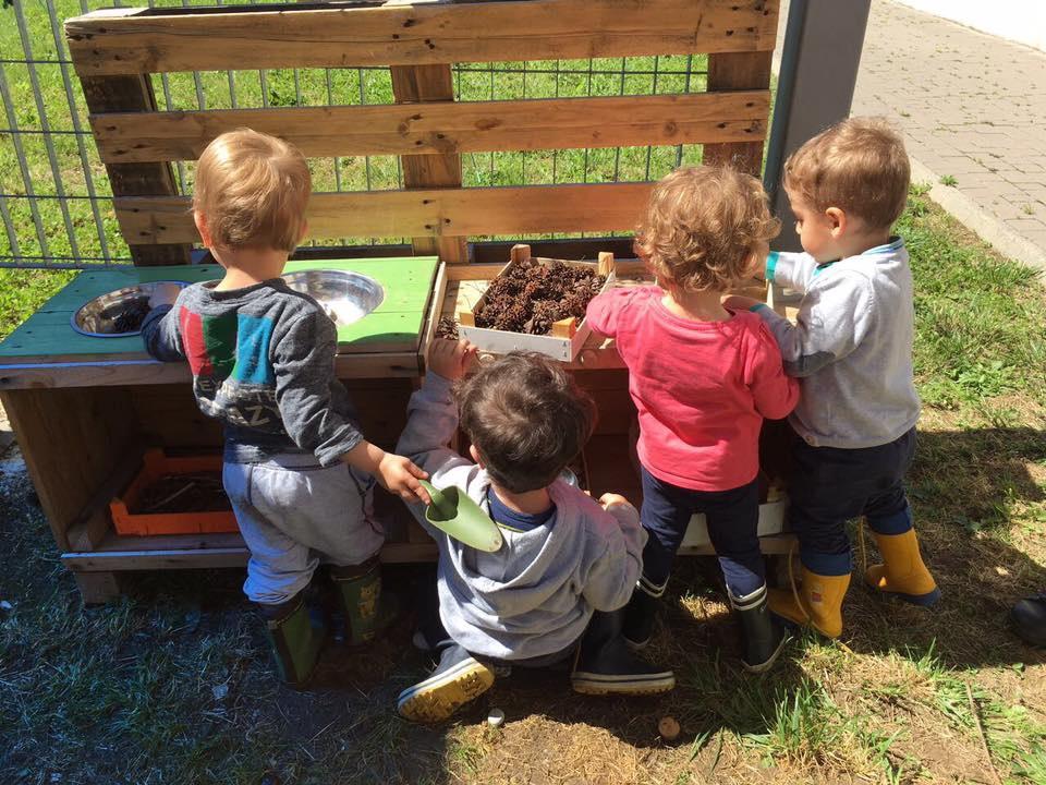 Biobab - Bambini esterno