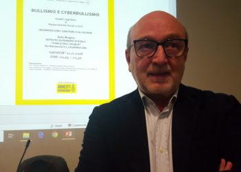Bullismo e cyberbullismo 2 al dell'acqua sempionenews 01