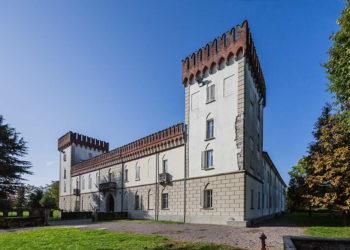 Castiglione Olona: castello di Monteruzzo