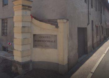 centro parrocchiale cerro maggiore