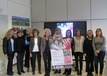 Conferenza Stampa - Giornata Violenza sulle Donne -13 11 18 (5)