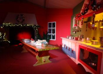 Il Magico Paese di Natale a Govone