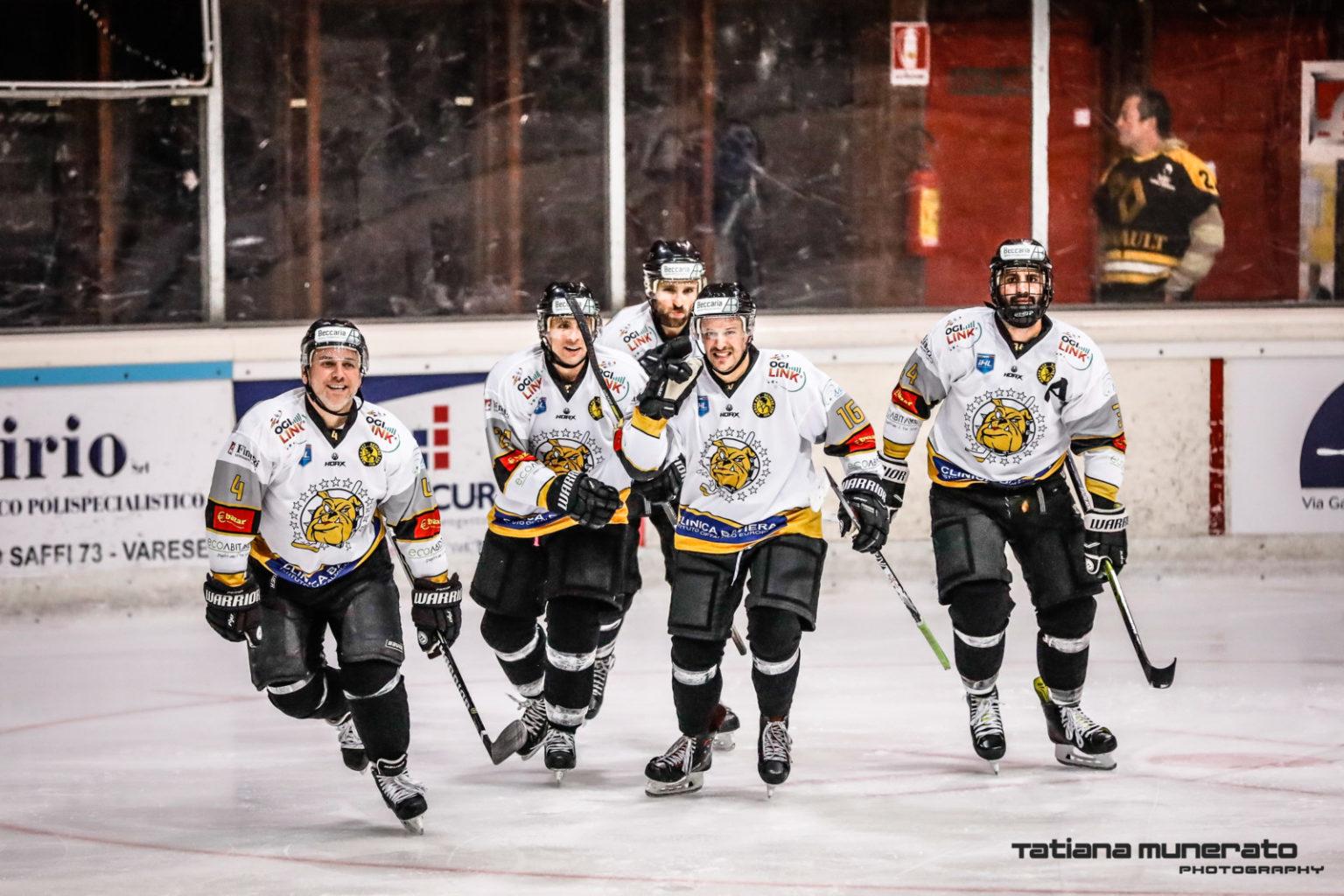 Mastini Hockey Varese (1)