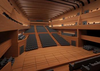 nuovo teatro rho