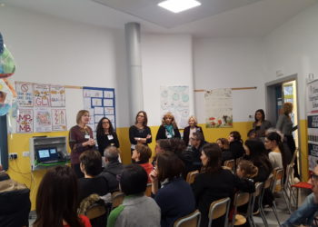 Open Day Olona International School 04 - Sempione News