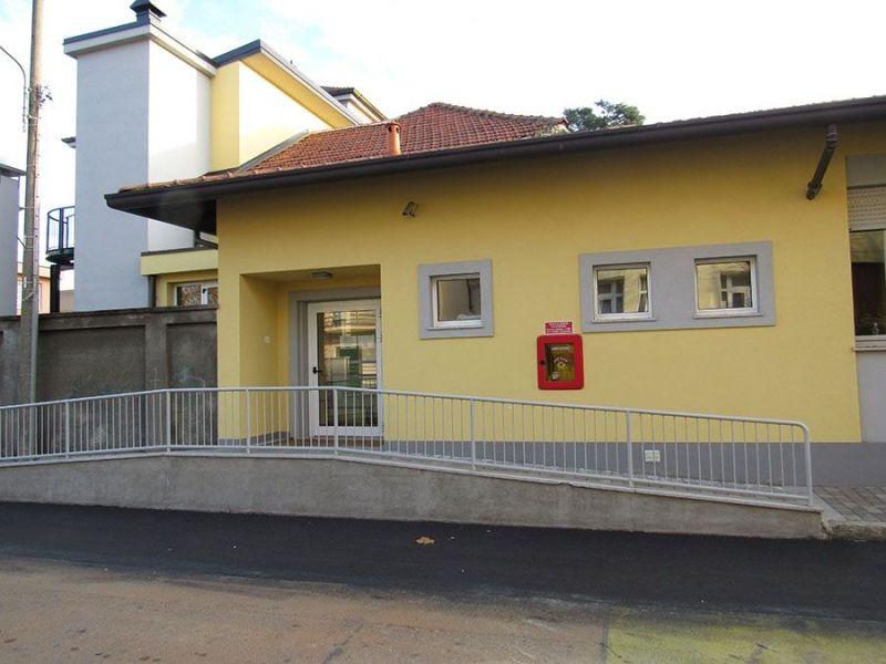 scuola materna rossetti dairago