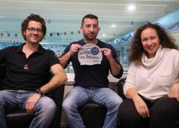 Staffettona Della befana Bfit 01 - Sempione news