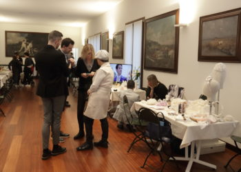 Wedding Day Villa Carlotta 91 - Sempione News