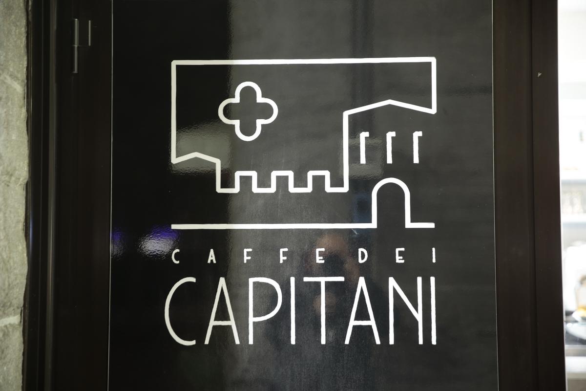 Caffè dei Capitani Inverno 12 - Sempione News
