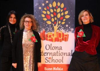 Christmas Concert olona international school (2) Francesca sinigalia