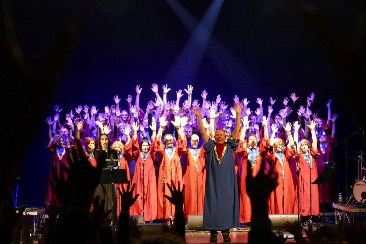 Concerto Gospel Lions Tirinnanzi - 2 12 18 - (46)