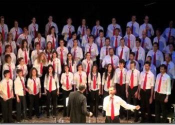 coro concerto natale tirinnanzi