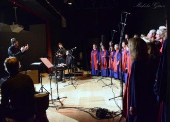coro joyful singers 1