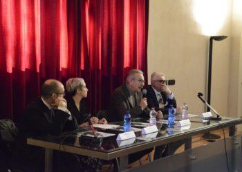 Inaugurazione mostra Ritratto Papa Paolo VI - Legnano - 15 12 18 (6)
