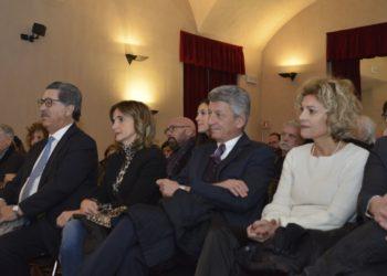 Inaugurazione mostra Ritratto Papa Paolo VI - Legnano - 15 12 18 (9)