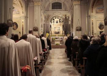 Investitura Contrada Sant'Ambrogio 14 - Sempione News