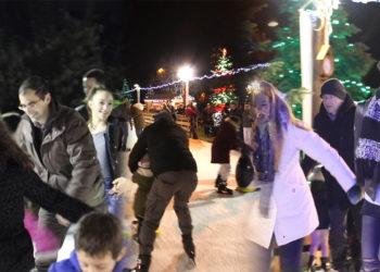 Legnano Ice Park Sempione News