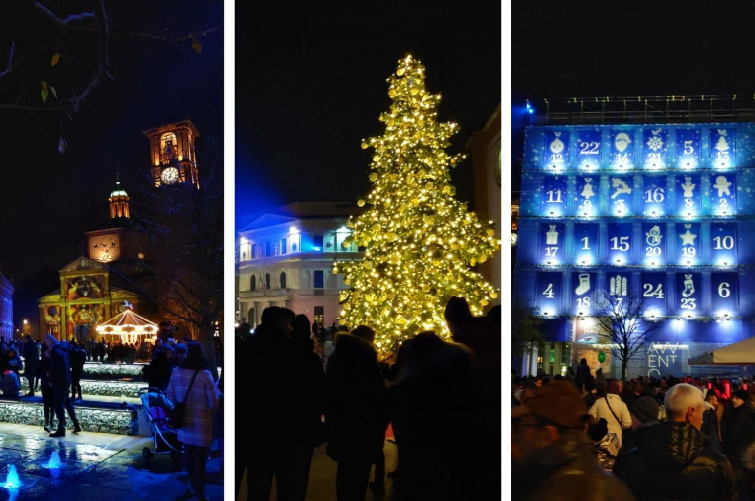 Natale A Legnano La Soddisfazione Di Lega Nord