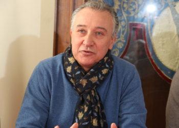 Maurizio Cozzi - Bilancio 2018 - Sempione news