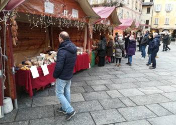 Christmas Wine Festival e Mercatini a Orta San Giulio