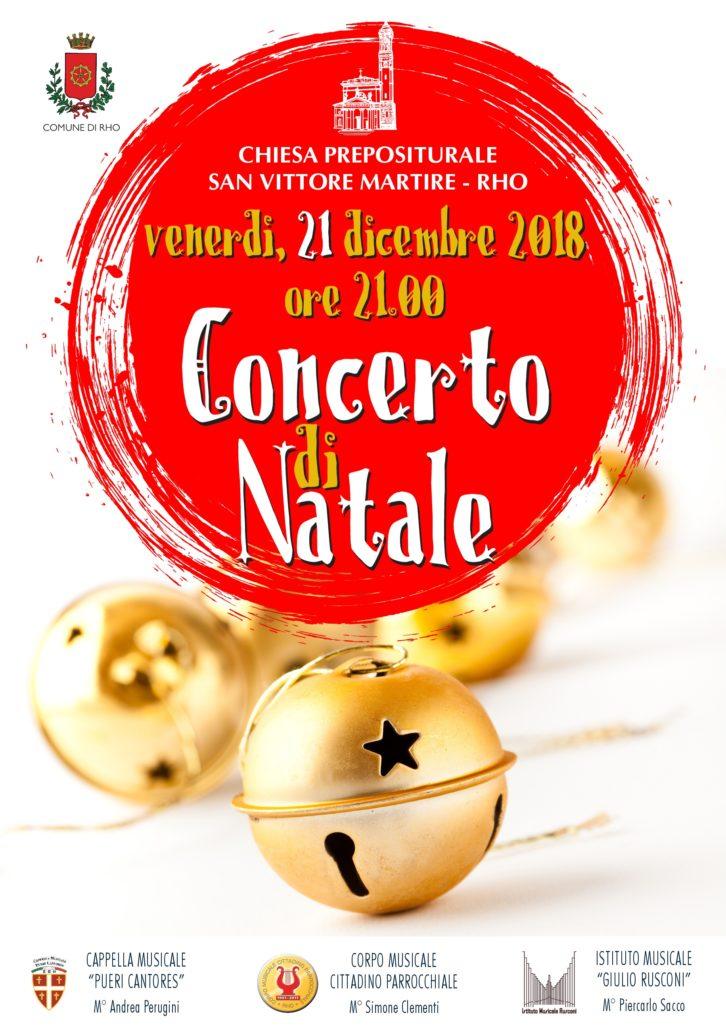 natale concerto rusconi 2018