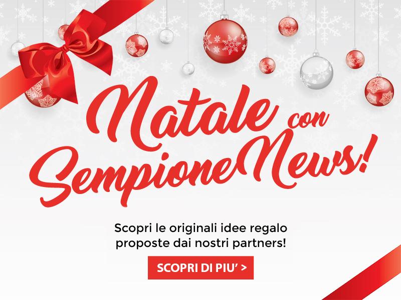Natale con Sempione News 2018