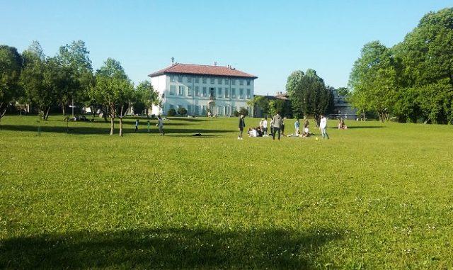 Parco della Magana
