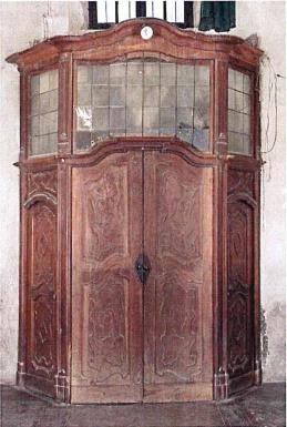 particolare chiesa di gavirate