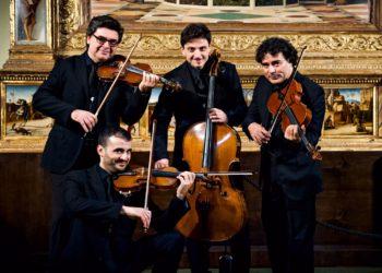 Quartetto, OSR