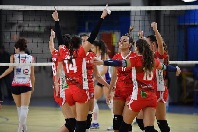Squadra Futura Volley Giovani