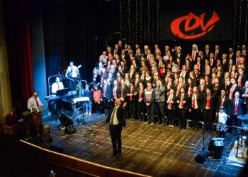 Teatro Tirinnanzi Coro e Divertimento Vocale 15